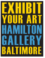 Exhibit Your Art @ Hamilton Gallery